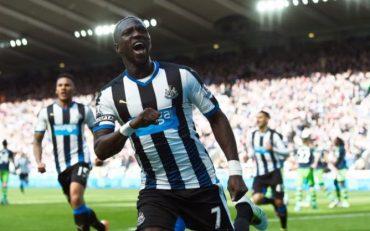 Spurs target Newcastles Sissoko