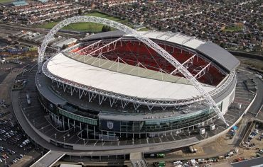 FA Cup Semi Final Date Confirmed