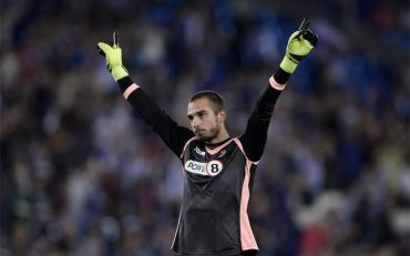 Spurs clinch loan signing of Spanish keeper