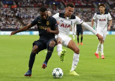 "Dele Alli – ""We need to learn from our mistakes…"""