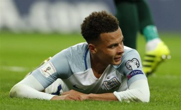 Dele – I need to improve my finishing