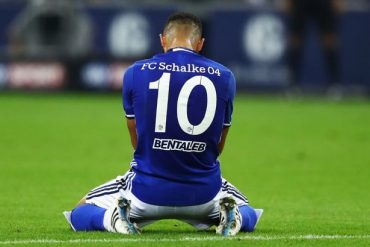 Bentaleb to join Schalke for £17m all but confirmed