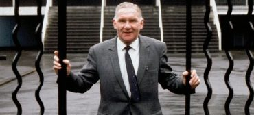 On This Day in 2004 Bill Nicholson Passed Away