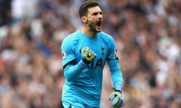 Lloris to Real Madrid?