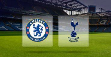 Match Preview: Chelsea Vs Spurs
