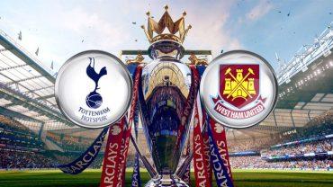 Match Preview: Spurs Vs West Ham