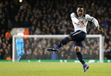 Match Report:  Spurs 2-1 Burnley