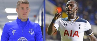 Spurs & Everton to swap flops in January?