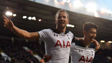"""Kane – """"You'd be stupid to leave Spurs right now"""""""
