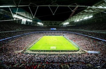 Spurs to delay Wembley decision?