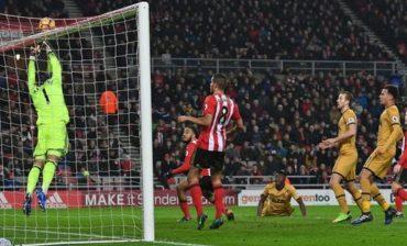 Match Review: Sunderland 0-0 Spurs