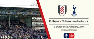 Match Preview: Fulham Vs Spurs