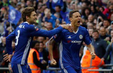 Match Report: Chelsea 4-2 Spurs