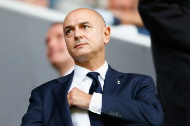 Daniel Levy – A blessing or a curse?
