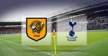 Match Preview: Hull Vs Spurs