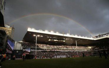 Pressure on Spurs over stadium opening