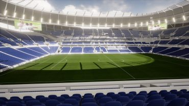 Spurs reveal season ticket prices for new stadium