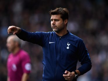 SN Blog 27 – Poch the manager