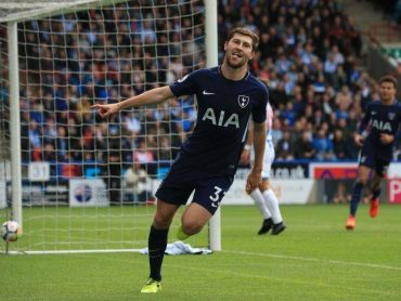 Davies confident Spurs can beat United in FA Cup semi-final