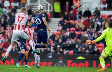 Kane awarded goal from Saturday's win at Stoke