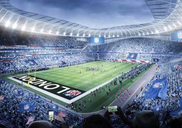 Khan's Wembley bid could enhance Spurs' NFL aspirations