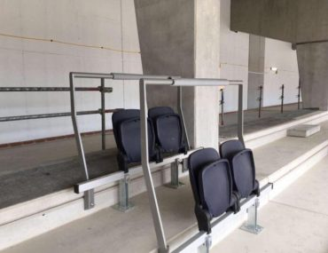 "Tottenham reveal new stadium is ""future-proofed"" for safe standing"
