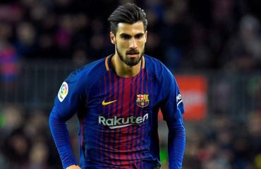 Barcelona star 'wants Tottenham move'