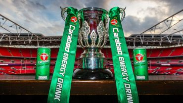 Spurs will consult fans if drawn at home in Carabao Cup