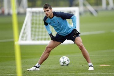 Lamela admits he is forced to carefully manage his training schedule