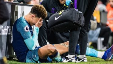 Dele out until early March