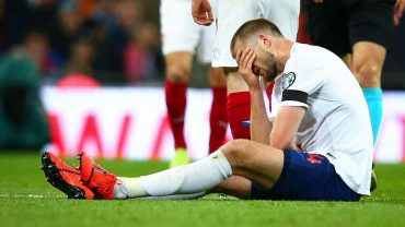 Dier misses Euro 2020 qualifier after picking up injury