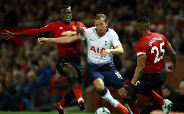 Spurs to play Manchester United in summer tournament