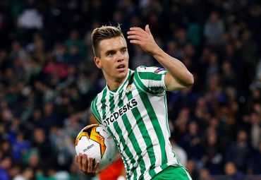 Betis likely to accept a deal worth £70m for Lo Celso