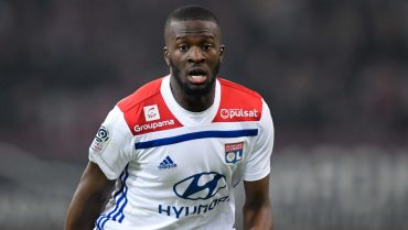 Spurs set to complete £55.5m move for Ndombele