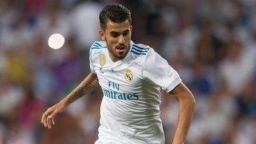 Spurs in pole position to land Ceballos