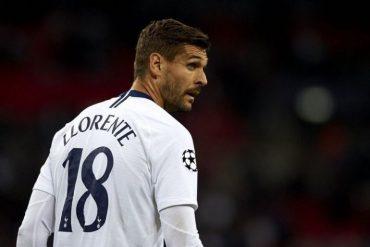 Spurs offered Llorente on short-term deal