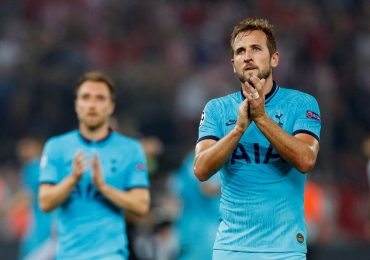 Kane believes Spurs are not learning from thier mistakes