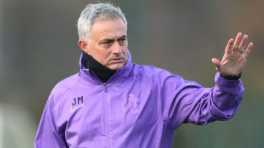 Mourinho has vowed not to make the same mistakes he has made at other clubs