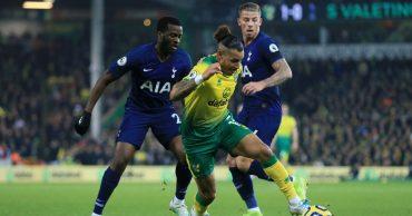 "Mourinho praises Ndombele's ""phenomenal"" performance"