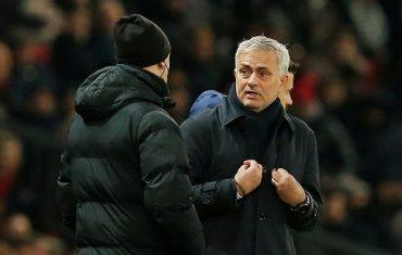 "Mourinho: I was ""rude with an idiot"""