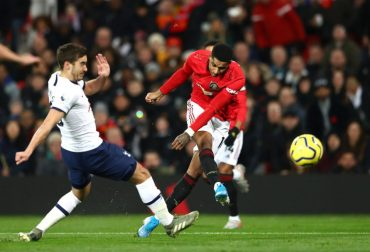 Mourinho loses first game as Spurs boss