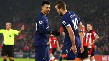 Mourinho confirms Kane injury is serious