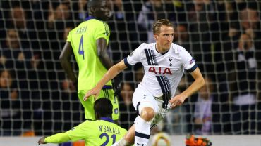 Harry Kane says Spurs' run shows they can compete with top teams
