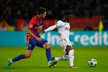 Georges-Kevin N'Koudou to light up the Premier League?