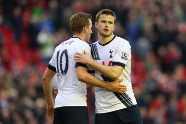 Dier – this next period most important for league