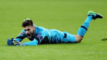 Lloris – We learned from UCL mistakes