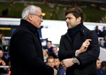 Match Report – Spurs 1-1 Leicester