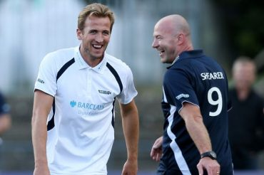 Alan Shearer – Only Kane can break my record