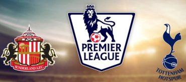 Match Preview: Sunderland Vs Spurs