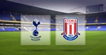 Preview: Spurs Vs Stoke